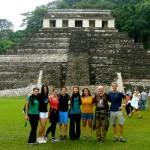 Tical Ruins, Guatemala 2013