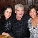 Ireland with my mom & dad, 2010