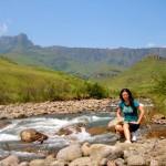 Annual family holiday destination, Hlalanathi, Drakensburg, SA