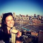 Johannesburg my beautiful home city, South Africa