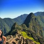 4 Day hike to Machu Picchu, Peru 2011