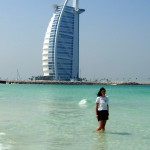 Yachts, 6 star hotels, snow skiing & endless shopping makes for a perfect holiday in Dubai