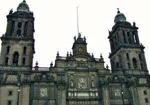 Santa Iglesia Basílica Catedral de Puebla